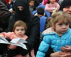 'Suriyeli Göçmenler Türkiye'de Cinsel İstismara Uğruyor'
