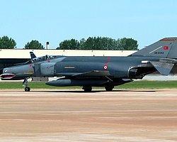 Doğu Akdeniz'de 22 Haziran 2012 tarihinde görev uçuşu esnasında F4 keşif uçağının düşürülerek Pilot Yüzbaşı Gökhan Ertan ve Pilot Teğmen Hasan Hüseyin Aksoy'un şehit olmasıyla ilgili olarak vahim bir iddia gündeme geldi.