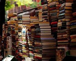 Çağdaş Türk Edebiyatında En İyi 40 Şey