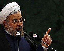 İran'dan ABD'ye 'IŞİD' Mesajı