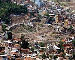 İzmir Kadifekale'de Yıkılan Evlerin Altından Roma Tarihi Çıktı