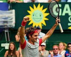 Roger Federer Halle'de 7. Şampiyonluğunu Kazandı