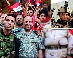Ali Adnan, IŞİD'e Karşı Irak Ordusuna Katıldı İddiası
