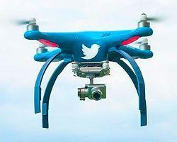 Twitter, Resmi Dronie Hesabını Cannes Lions'da Açtı