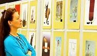 Aydın Doğan Uluslararası Karikatür Yarışması Jürisi Toplandı