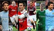 Futbolda Hangi Mevkinin Adamısın?