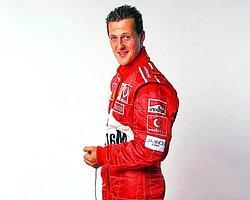 Michael Schumacher İsviçre'de Bir Hastaneye Nakledildi