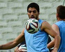 "Suarez: ""Tamamen Hazırım"""