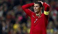 Dünya Kupasında İstenildiği Performansı Gösteremeyen Futbolcular