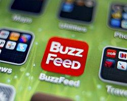 BuzzFeed 200 Milyon Dolar Yatırım Alıyor
