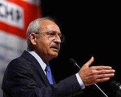Kılıçdaroğlu'ndan 10 Madde ile Kimler Cumhurbaşkanı Olamaz