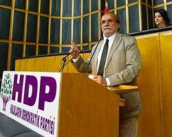 Kürkçü: 'Aday Parti Dışı Olabilir'