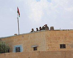 Irak'ta Karakol Baskını: 49 Ölü
