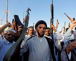 Irak'ı Bu Hale Kimler Getirdi?