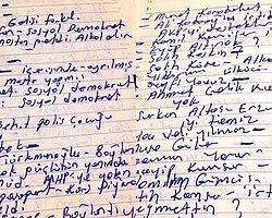 Kırşehir Emniyet Müdürlüğü İstihbarat Şubesindeki bir başkomiserin, meslektaşlarını 'Alevi', 'Sosyal demokrat', 'problemli', 'alkol alır' şeklinde fişlemesi CHP tarafından TBMM gündemine taşındı.
