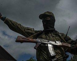 Poroşenko'dan Kısa Süreli Ateşkes Önerisi