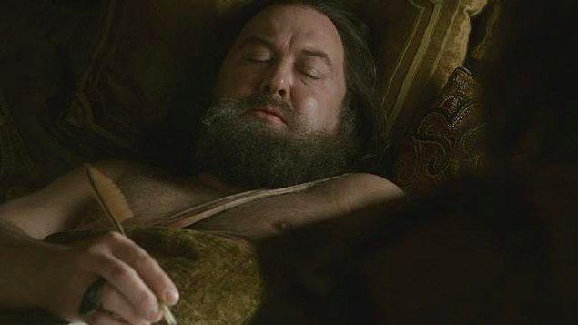 1. Robert Baratheon