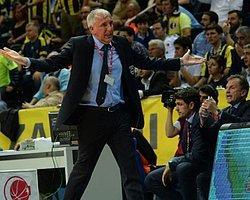 Fenerbahçe Galatasaray'ı Bekliyor