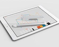 Adobe, Dijital Kalem ve Cetvelini Piyasaya Çıkardı