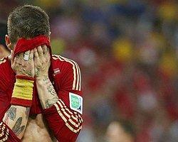 İspanya, Avustralya ve Kamerun Dünya Kupası'na Veda Etti