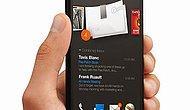 Amazon Fire Phone Hakkında Bilmek İsteyeceğiniz Her Şey