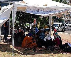Diyarbakırlı Anneler: 'Tüm Çocuklar Geri Gelsin'
