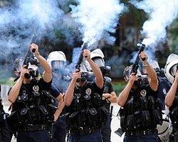 Valilik'ten Gezi'de Gözünü Kaybeden İşçiye: 'Polisin Biber Gazı Teçhizatı Yok'
