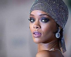 Rihanna'dan Muslera'ya Tebrik