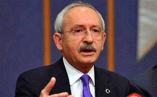 Kılıçdaroğlu Diyarbakır'da Konuştu: 'Barıştan Söz Edip Kılıç Taşıyorlar'