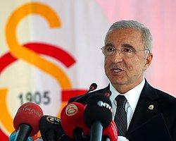 Galatasaray'dan Sert Bir Açıklama Daha