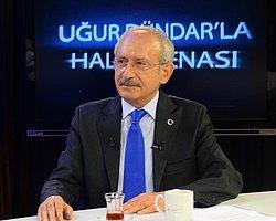 """""""İhsanoğlu'nu Fotoğraflarına Kadar Araştırdım"""""""