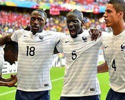 Bu Fransa Bambaşka: 5-2