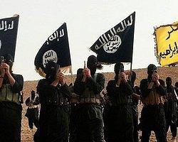 'Kaçırılan Şoförler IŞİD'in Elinde Değil'