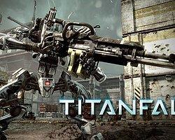 Titanfall Giderek Büyüyor