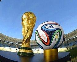 Dünya Kupası İzlenme Rekoru Kırdı