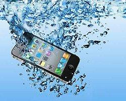 Ceptelefonunuz Suya Düşmüsse Yapmanız Gerekenler