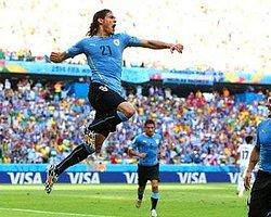 """Cavani: """"İtalya Finalini İple Çekiyorum!"""""""