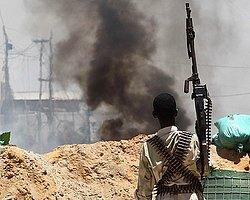 Boko Haram Şiddeti Sürüyor
