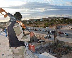 Libya'da Türk Vatandaşlarına 48 Saat Süre Verildi