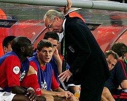 """Roy Hodgson İngiliz Olmasa Kovulurdu"""