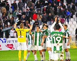 Cordoba, 42 Yıl Sonra Tekrar La Liga'da