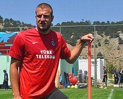 Trabzonspor, Batuhan ile Yollarını Ayırdı!