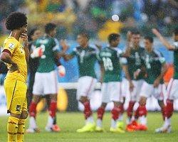 Dünya Kupası'nda İkinci Şike Bombası