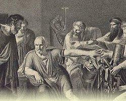 Esenler Kaymakamlığı 2500 Yıllık 'Hipokrat Yemini'ni Değiştirdi!