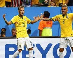 Brezilya Gruptaki Son Maçında Kamerun'u 4-1 Mağlup Etti