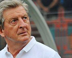 İngiltere Roy Hodgson'la Devam Ediyor