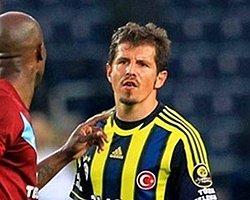 Trabzonspor, Emre Belözoğlu'nu UEFA'ya Şikayet Edecek
