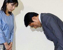 Dünya Japon Vekilin Bu Özrünü Konuşuyor