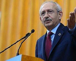 Kılıçdaroğlu: 'Silah Sevkiyatını Belgelerle Açıklayacağız'