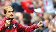 Tuchel'den Galatasaray'a Veto